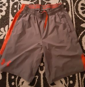 Other - Under Armour Men's Shorts